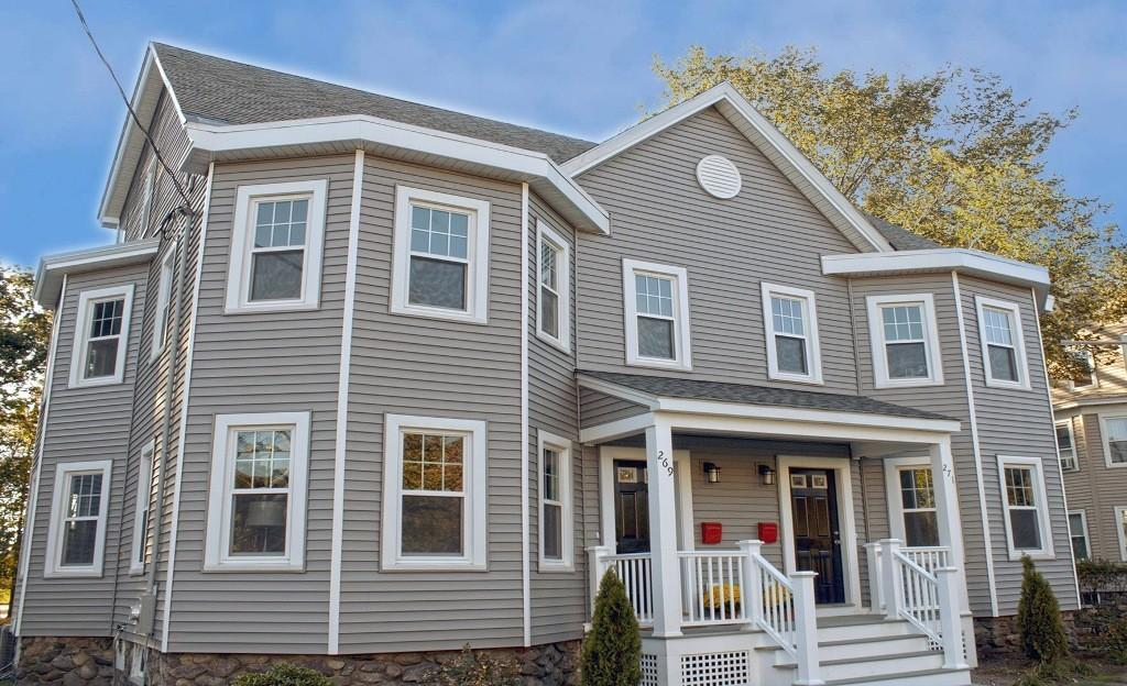 Price Changed – Multi Family – 269-271 Commonwealth Ave in Concord, MA 01742