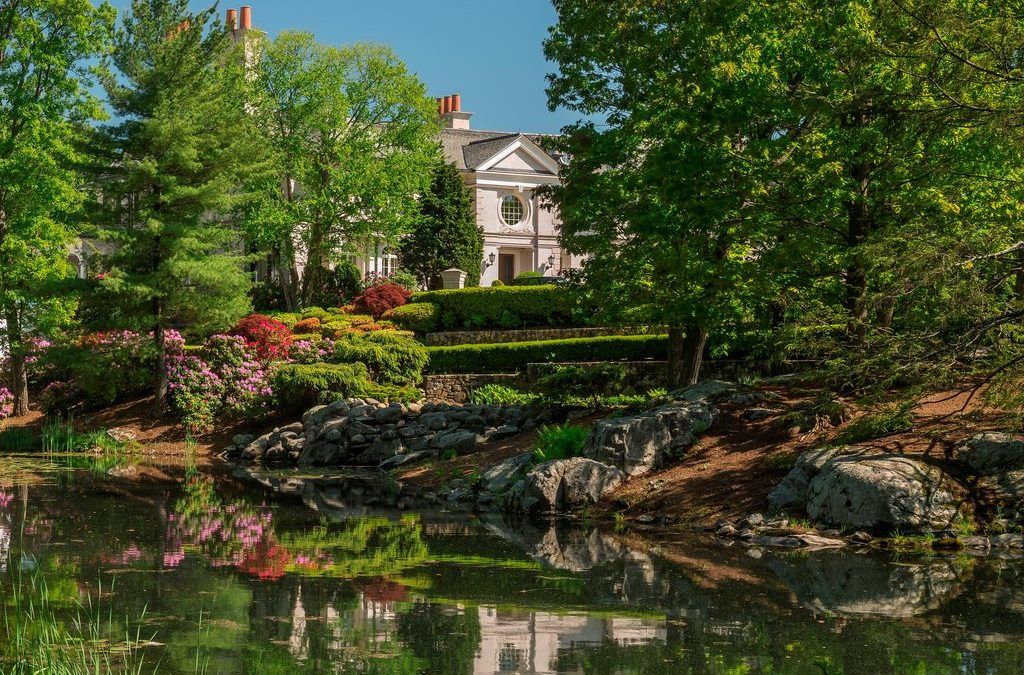MOST EXPENSIVE HOMES FOR SALE IN NEW ENGLAND