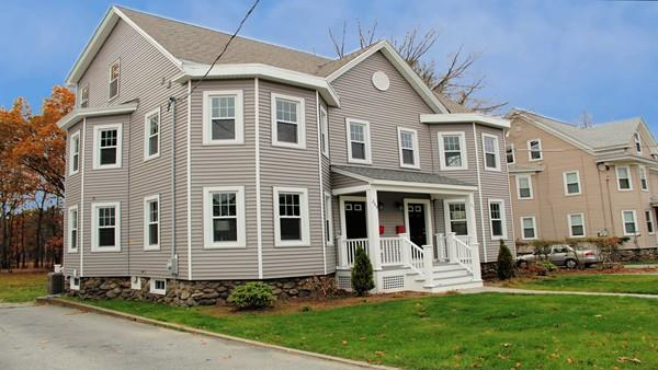 Price Changed – Single Family – 269 Commonwealth Ave – Unit 269 Concord, MA 01742