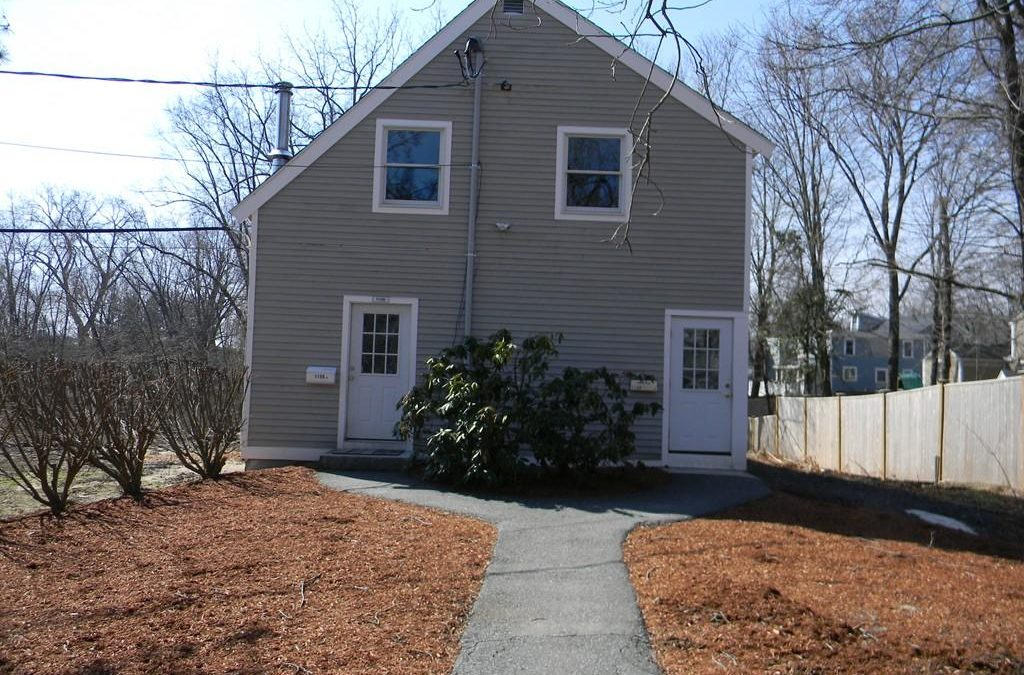 Price Changed – Rental – 119 Great Rd – Unit B Bedford, MA 01730