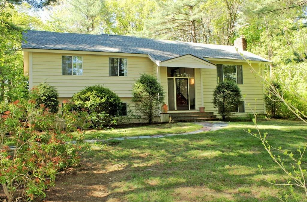 Price Changed – Rental – Single Family – 10 Fox Run Rd. Bedford, MA 01730