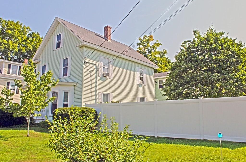Multi Family – 260 Commonwealth Ave, Concord MA, 0174