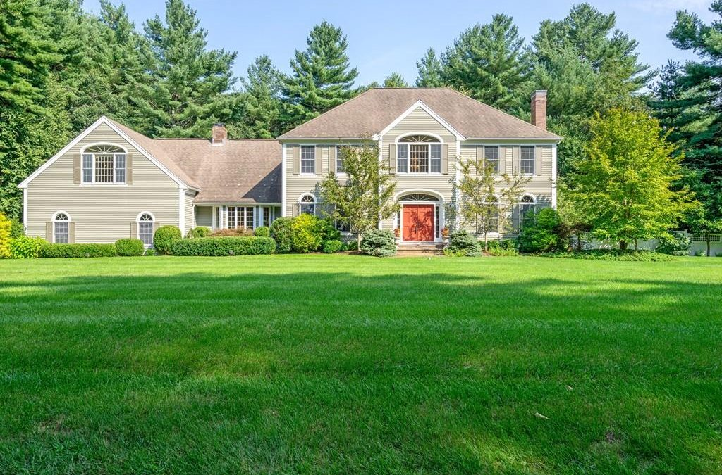 Extended – Single Family – 86 Hartwell Road, Carlisle MA, 01741