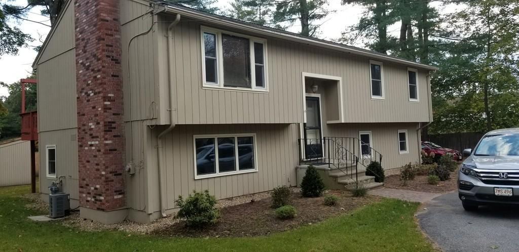 Rental – Single Family- 200 Concord Rd, Bedford MA, 01730
