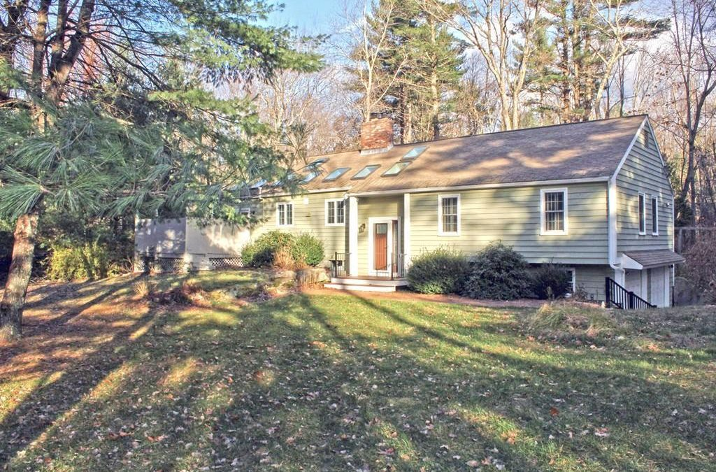 Price Changed – Single Family – 19 Virginia Farme Ln, Carlisle MA, 01741