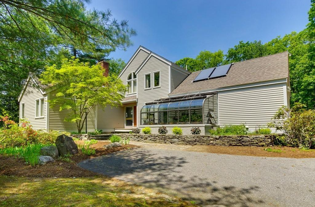 Sold – Single Family – 2160 Main St Concord, MA 01742