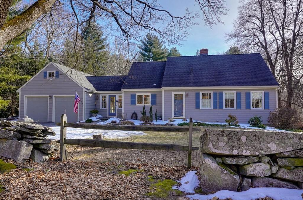 Single Family – 127 Sunset Rd Carlisle, MA 01741