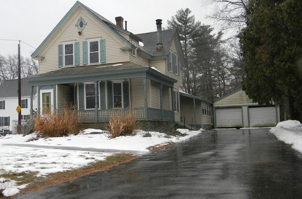 Single Family – 15 Call St Billerica, MA 01862