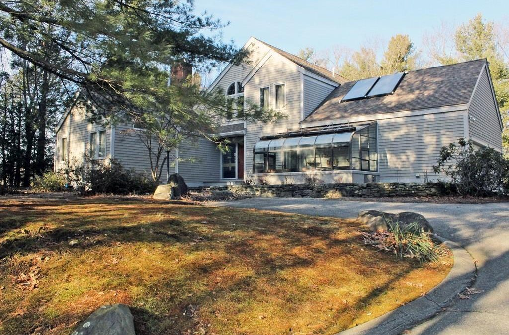 Price Changed – Single Family- 2160 Main St Concord, MA 01742