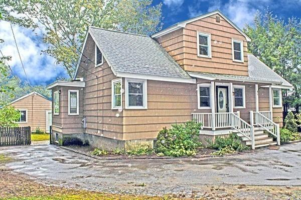 Sold – Single Family – 28 Chelmsford Rd Bedford, MA 01730