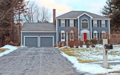 Sold – Single Family -16 Lanes End Westford, MA 01886