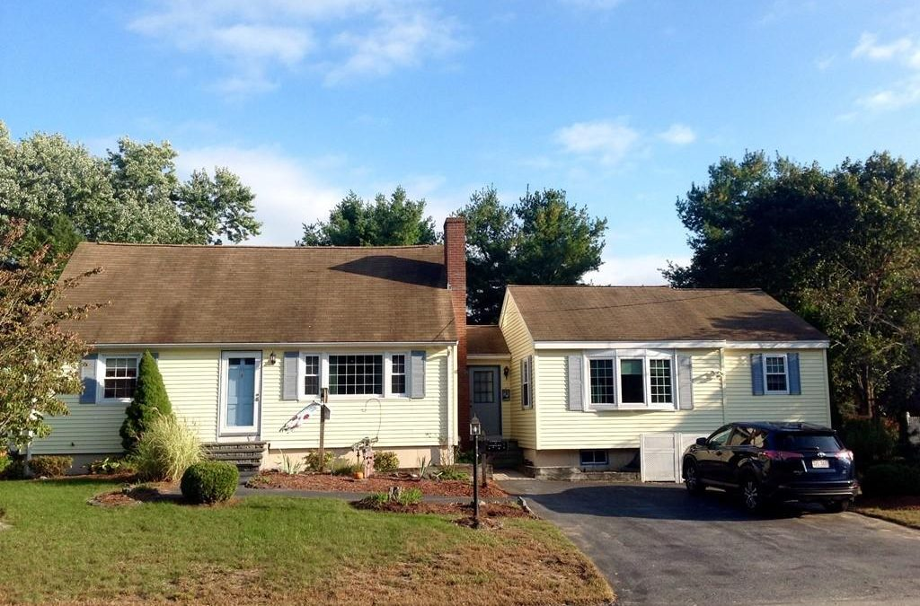 Sold – Single Family – 11 Manwell Rd Chelmsford, MA 01824
