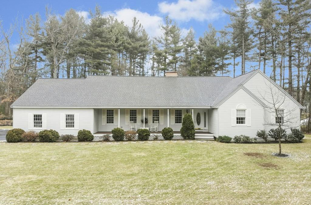 Sold – Single Family – 67 Forrest Rd Westford, MA 01886