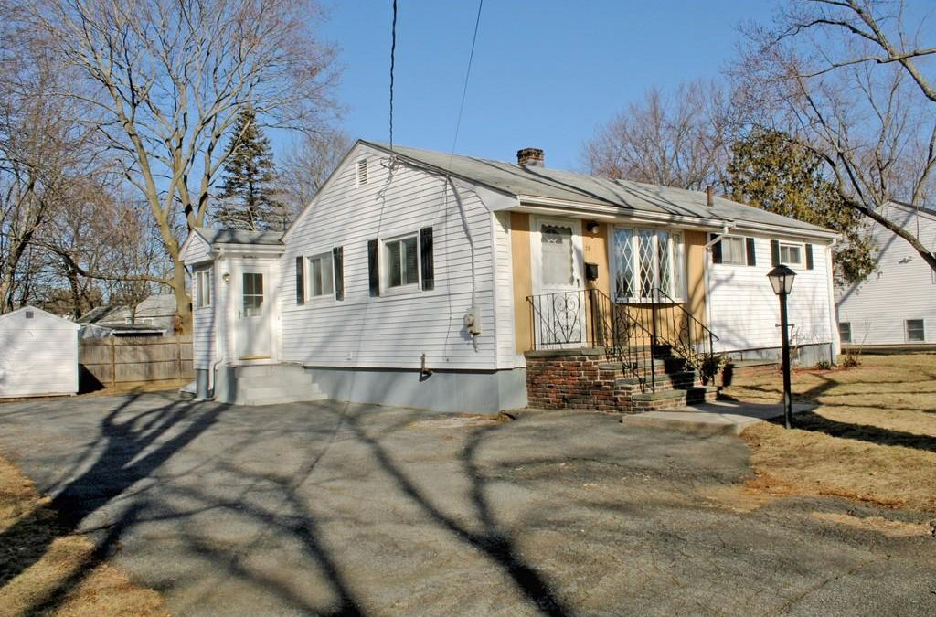 Sold – Single Family – 26 Newbridge Ave Burlington, MA 01803