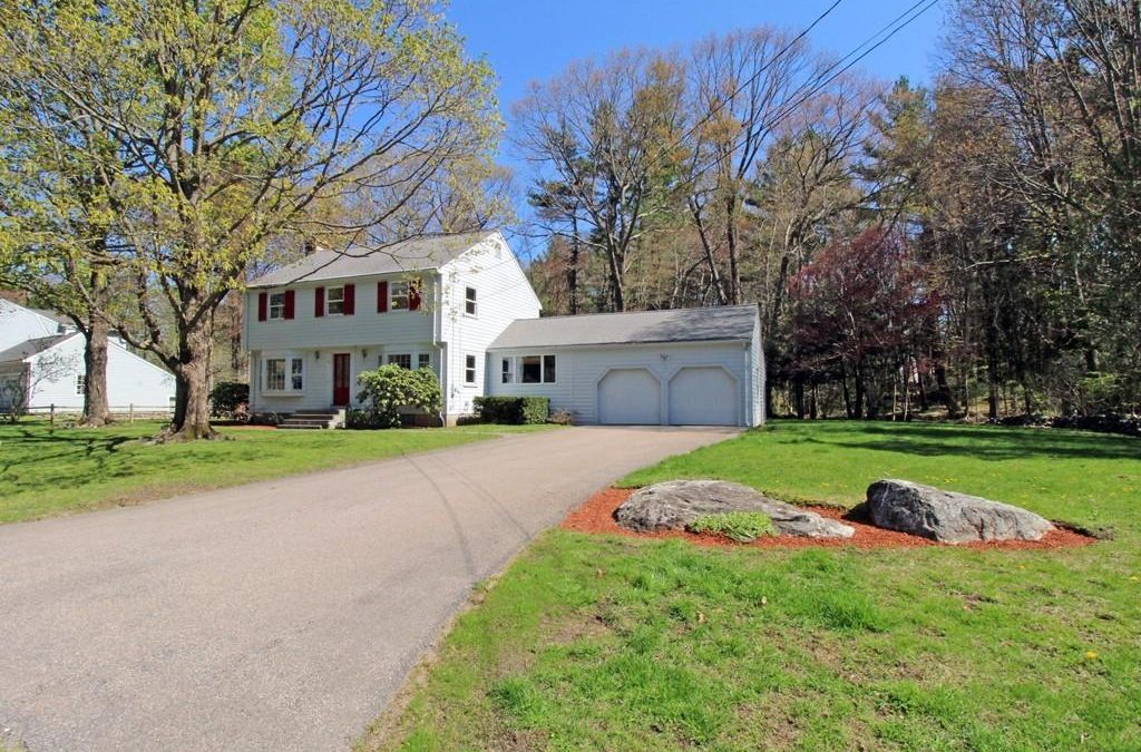 Single Family – 5 Beverly Rd Bedford, MA 01730
