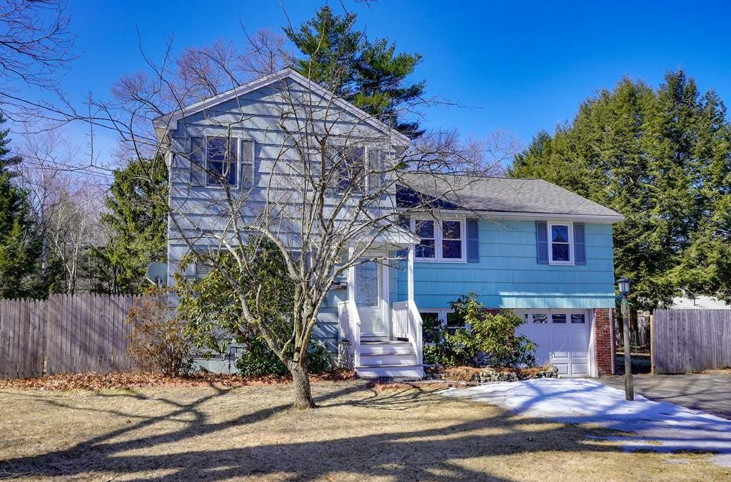 Sold – Single Family –  6 Princess Ave Chelmsford, MA 01863