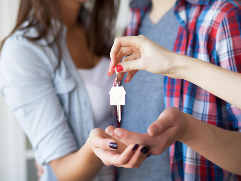 INCREASE OF MILLENNIAL HOMEBUYERS BRINGS HUGE OPPORTUNITY TO HOUSING MARKET