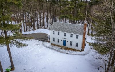 Sold – Single Family – 10 Pheasant Ridge Rd Townsend, MA 01469