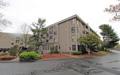 Sold – Condo – 255 North Rd – Unit 175 Chelmsford, MA 01824