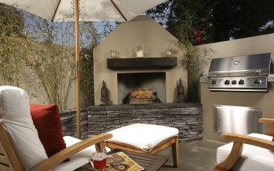 TOP SUMMER OUTDOOR DESIGN TRENDS