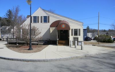 Sold – Commercial – 76 Loomis St Bedford, MA 01730