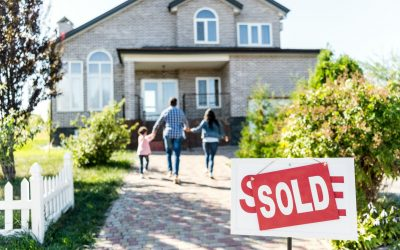 SEAL THE DEAL ON YOUR NEW HOME