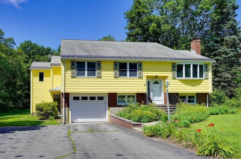 Single Family – 2 William St Bedford, MA 01730