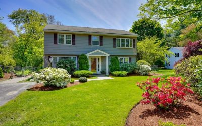 Sold – Single Family – 41 Fayette Rd Bedford, MA 01730