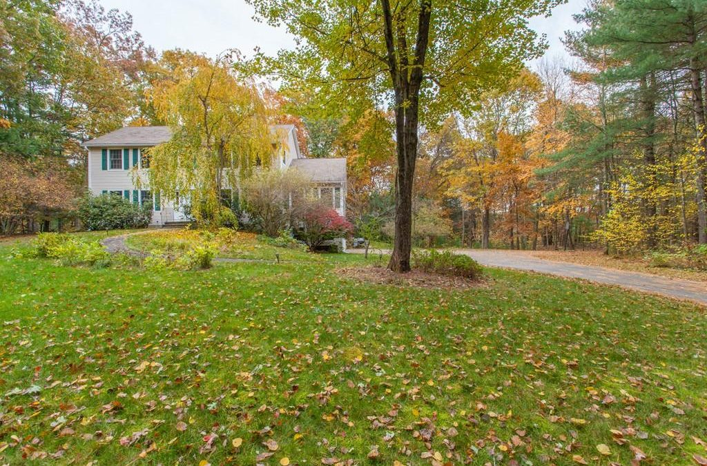 Single Family – 11 Fort Pond Rd Acton, MA 01720