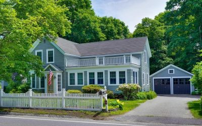 Price Changed – Single Family – 1869 Main St Concord, MA 01742