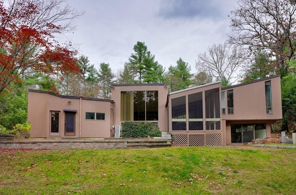 Price Changed – Single Family – 91 Carleton Rd Carlisle, MA 01741