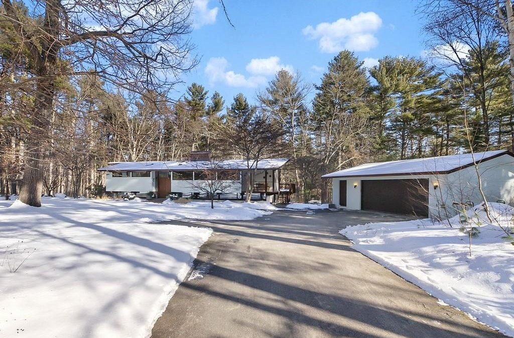 Single Family – 16 Long Ridge Rd Carlisle, MA 01741