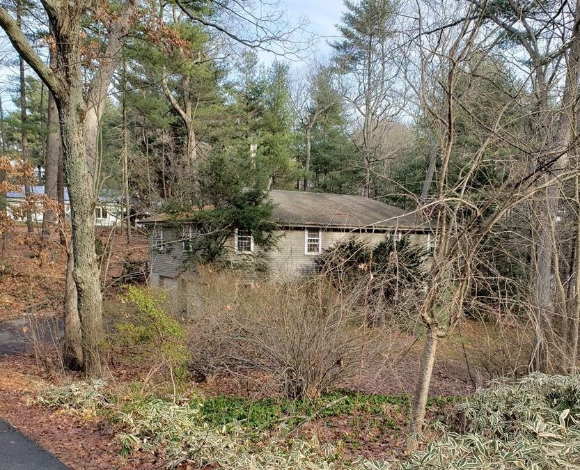 Single Family – 21 Hillcrest Rd Concord, MA 01742