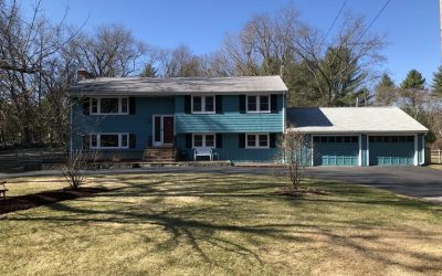 Single Family –  92 Old Lowell Rd Westford, MA 01886