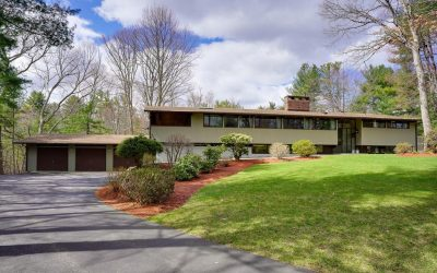 Single Family –  16 Cot Hill Rd, Bedford MA, 01730