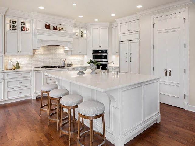 7 EASY SELF ISOLATION KITCHEN DIY PROJECTS