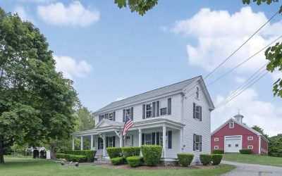 Single Family – 190 North Rd, Chelmsford MA, 01824