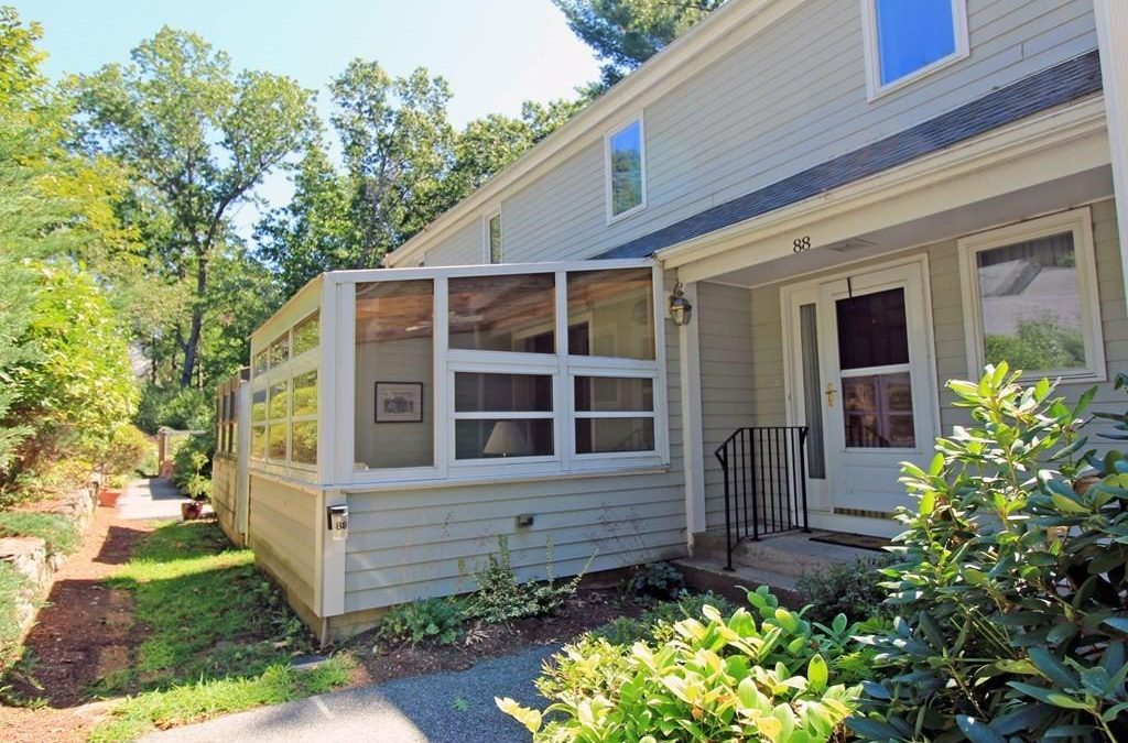 Condo – 88 Fifer Ln – Unit 88, Lexington MA, 02420