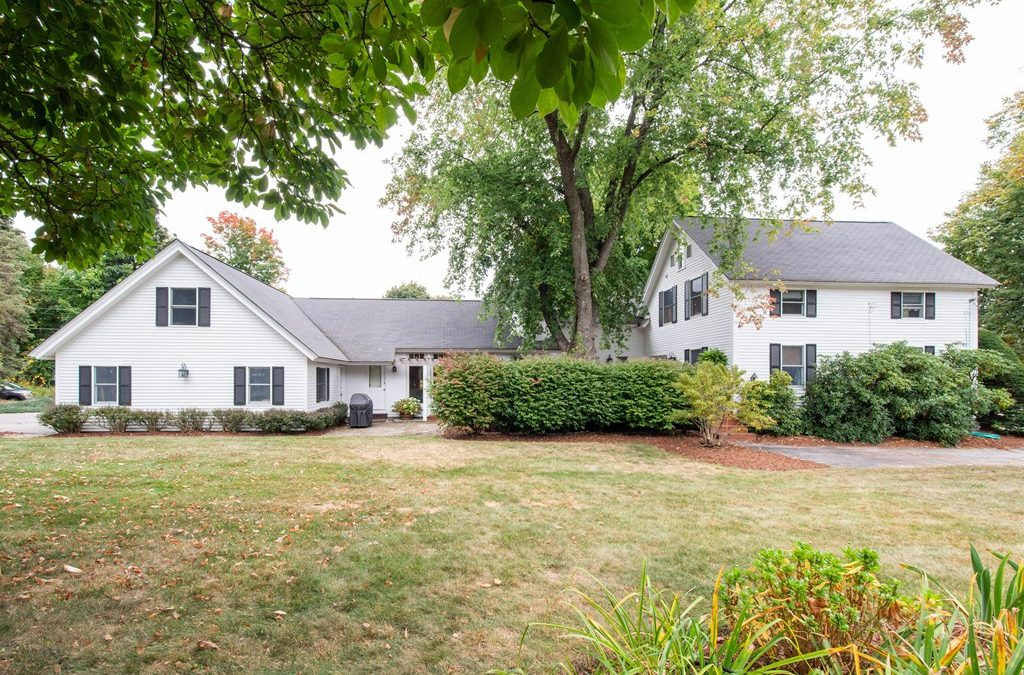 Price Changed – Single Family – 89 Westford Street Chelmsford, MA 01824