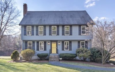 Single Family – 512 Springs Rd, Bedford MA, 01730
