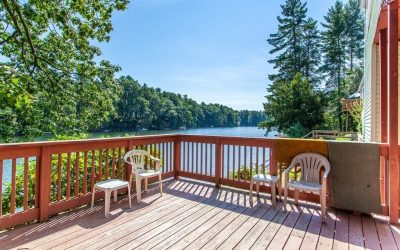 Single Family – 16 Pine Point Rd Stow, MA 01775