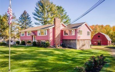 Price Changed – Single Family – 171 Hawthorne Ln Concord, MA 01742
