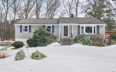 Single Family – 3 Stillwater Dr, Chelmsford MA, 01824