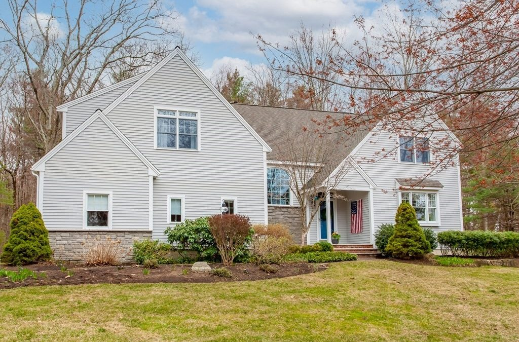Single Family – 8 Longmeadow Way, Acton MA, 01720