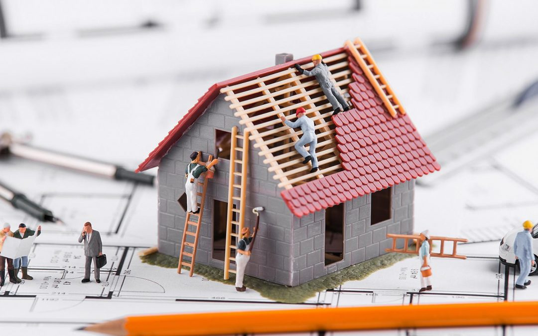 3 REASONS WHY THE HOUSING SHORTAGE WILL LAST VERY LONG