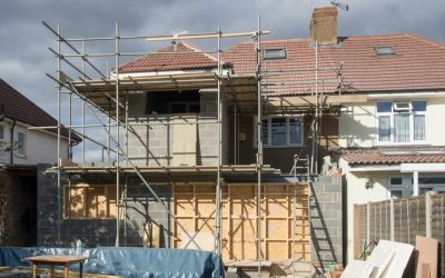 RISING RENOVATION AND BUILDING COSTS