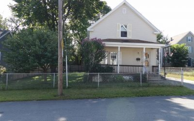 Price Changed – Single Family – 57 Alma St Lowell, MA 01854
